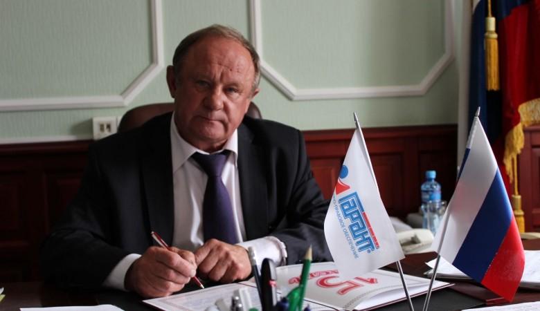 ЕР приостановила членство в партии мэра Горно-Алтайска из-за уголовного дела