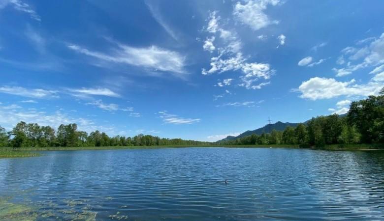 Власти обещают не допустить перелива загрязненной воды из накопителей БЦБК в Байкал