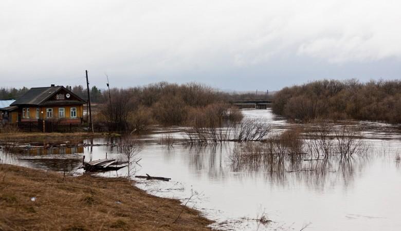 Военные готовятся оказать помощь Приангарью и Алтаю в связи с прогнозируемым паводком
