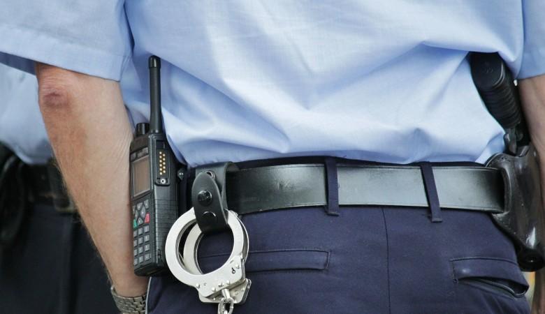 Мотоциклист из Ангарска устроил погоню с полицейскими на трассе М53