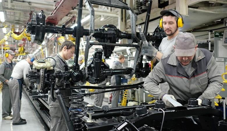 России не хватает почти 3 млн рабочих мест - исследование