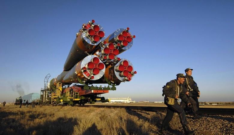 РФ и Казахстан намерены создать единую группировку спутников