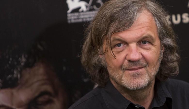 Всемирно известный режиссер Эмир Кустурица приедет на кинофестиваль в Алтайский край