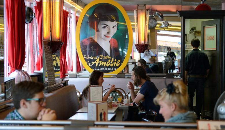 Россияне в 2018 г ходили в бары и рестораны реже, чем годом ранее - исследование