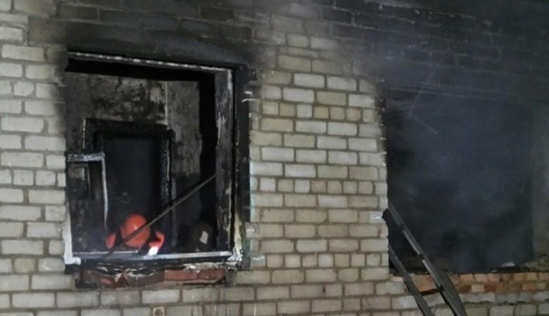 Пытаясь покончить с собой, красноярец взорвал квартиру