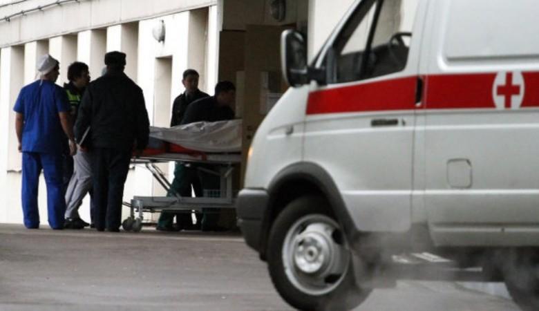 В аварии под Ангарском погибли трое, в том числе двое детей