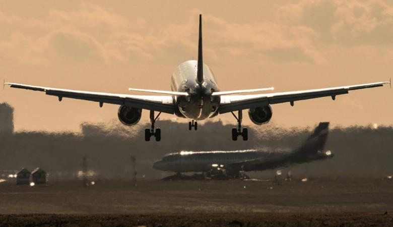 AirFrance отправляет в Иркутск еще один самолет, чтобы забрать своих пассажиров