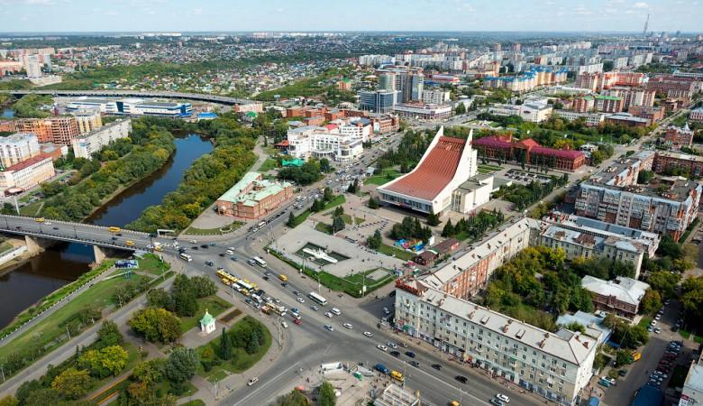 В атмосфере Омска зафиксировали превышение допустимой концентрации формальдегида в 4 раза