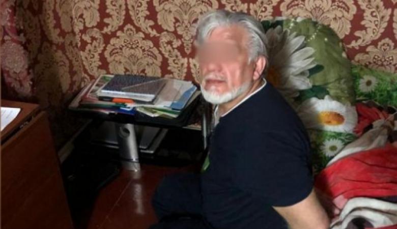 Цыганского наркобарона задержали в Томске
