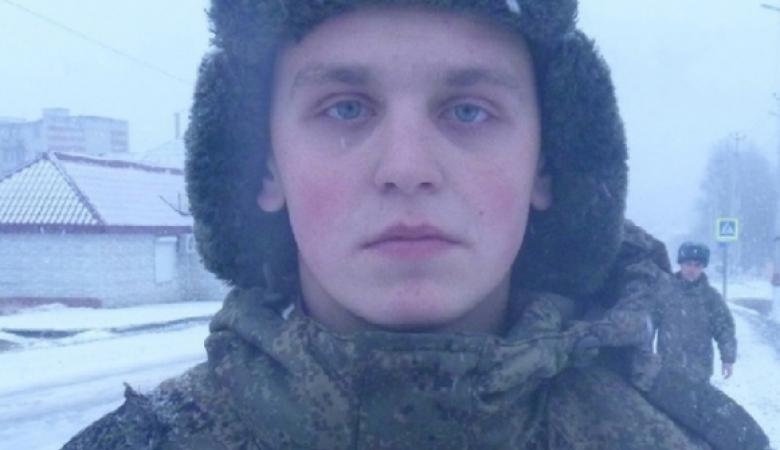 Не вышедшего на воинскую службу контрактника разыскивают в Барнауле