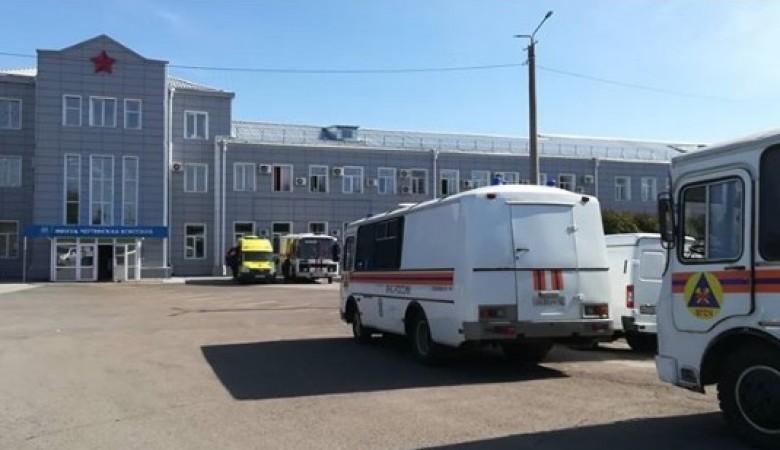 Установлена причина аварии на шахте в Кузбассе, где погибли два человека