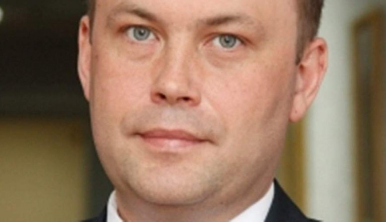 Глава Кемерова Середюк переизбран на новый срок