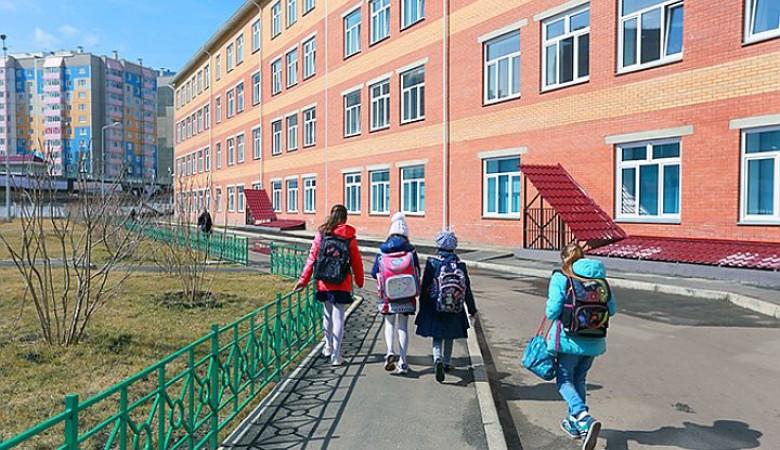 Школам Красноярска могут серьезно «порезать» финансирование