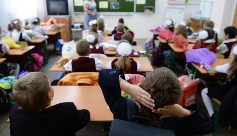 Красноярским школьникам разрешили приходить на уроки в пижамах в честь Дня психического здоровья
