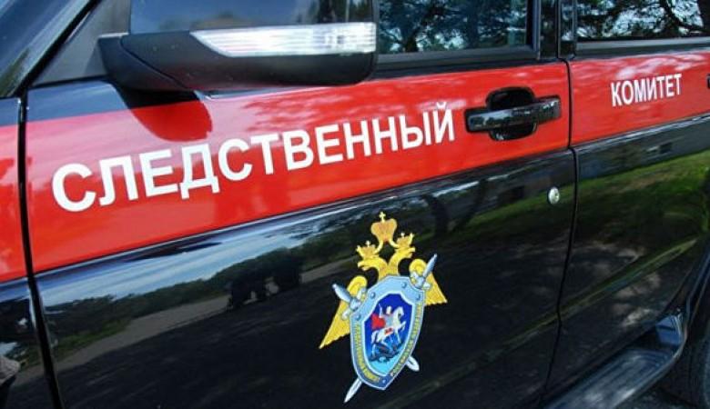 В Красноярском крае проводится проверка по факту гибели трех человек в сгоревшей бытовке