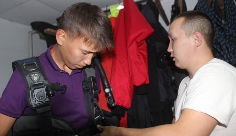 В Туве предлагают наградить 17-летнего юношу, спасшего пятерых человек