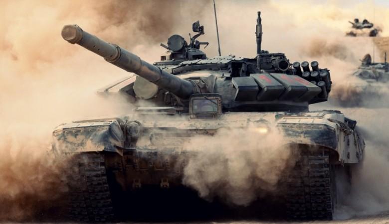 Подполковник похитил 4 тонны топлива из танковой части в Забайкалье