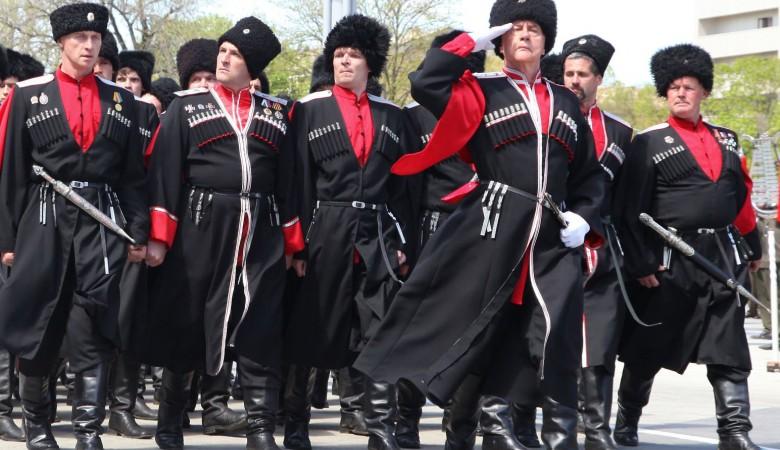 Правопорядком в Горно-Алтайске займутся казаки