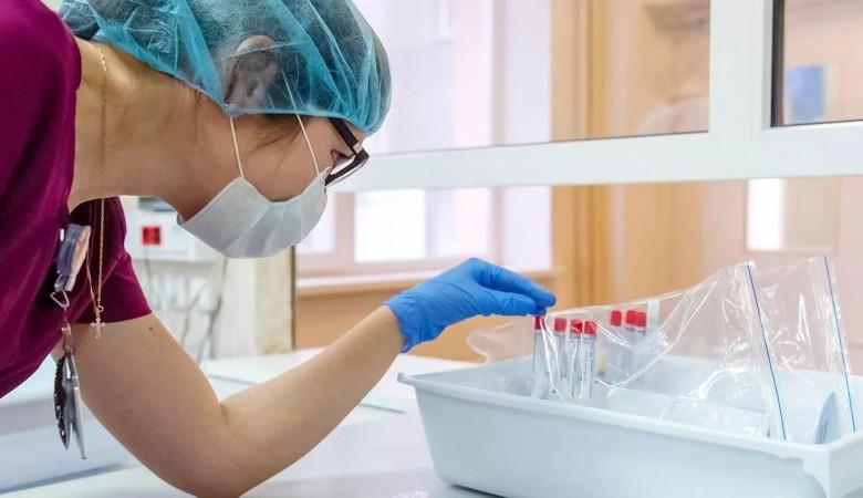 В России за сутки прибавилось 23 239 пациентов с коронавирусом