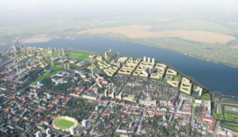Томские ученые считают, что ЧС в городе можно прогнозировать