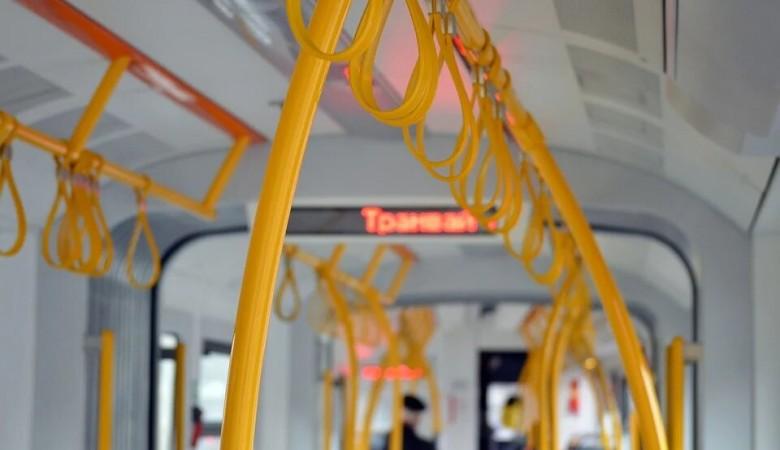 Забытое в трамвае сало вызвало переполох в Барнауле