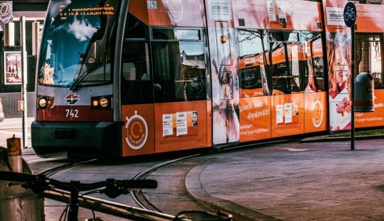Красноярск получит 2,4 млрд рублей на покупку 75 троллейбусов и трамваев