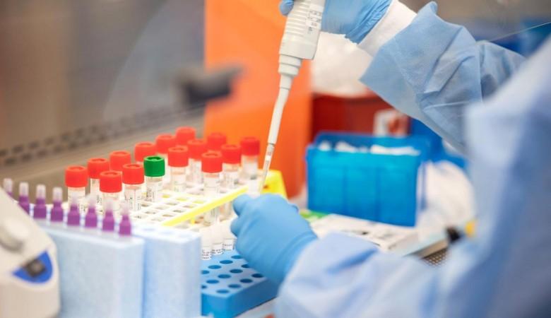 Казахстан за сутки зафиксировал более 1 тыс. инфицированных COVID-19