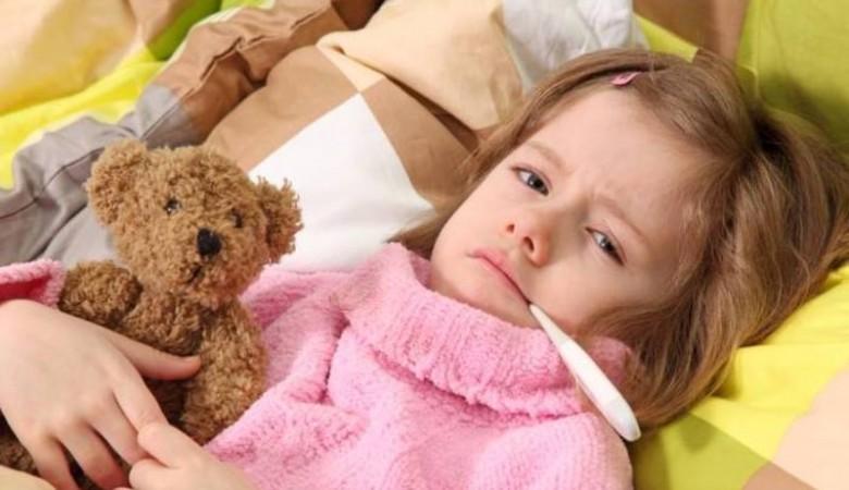 В Красноярске врачи отказываются посещать больных детей