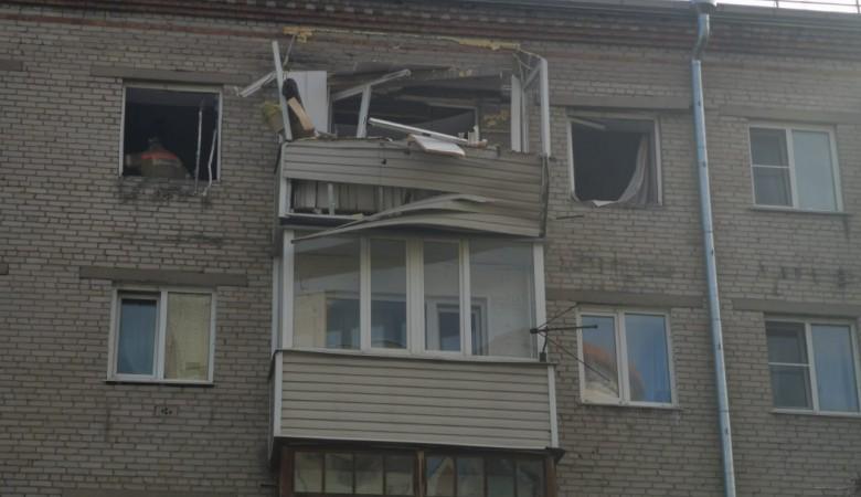 Неисправность газового оборудования могла стать причиной взрыва в Барнауле
