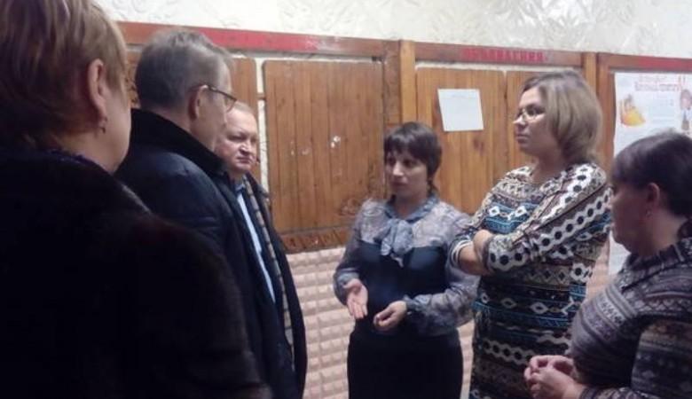 Сотрудники читинского детдома, где издевались над воспитанниками, пожаловались депутату Госдумы на детей