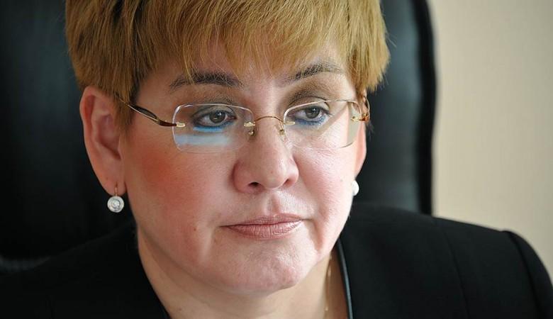 Губернатор Забайкальского края Жданова уходит в отставку