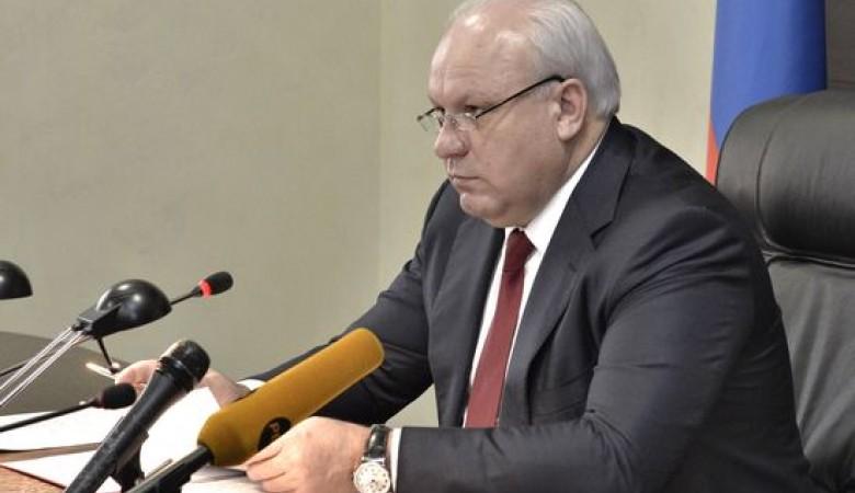Глава Хакасии требует показательного суда над сбившим четырех детей водителем